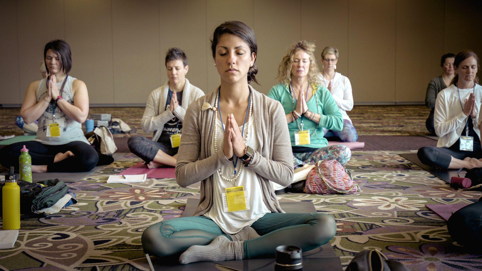 Začněte s meditací ještě dnes. Poradíme vám jak