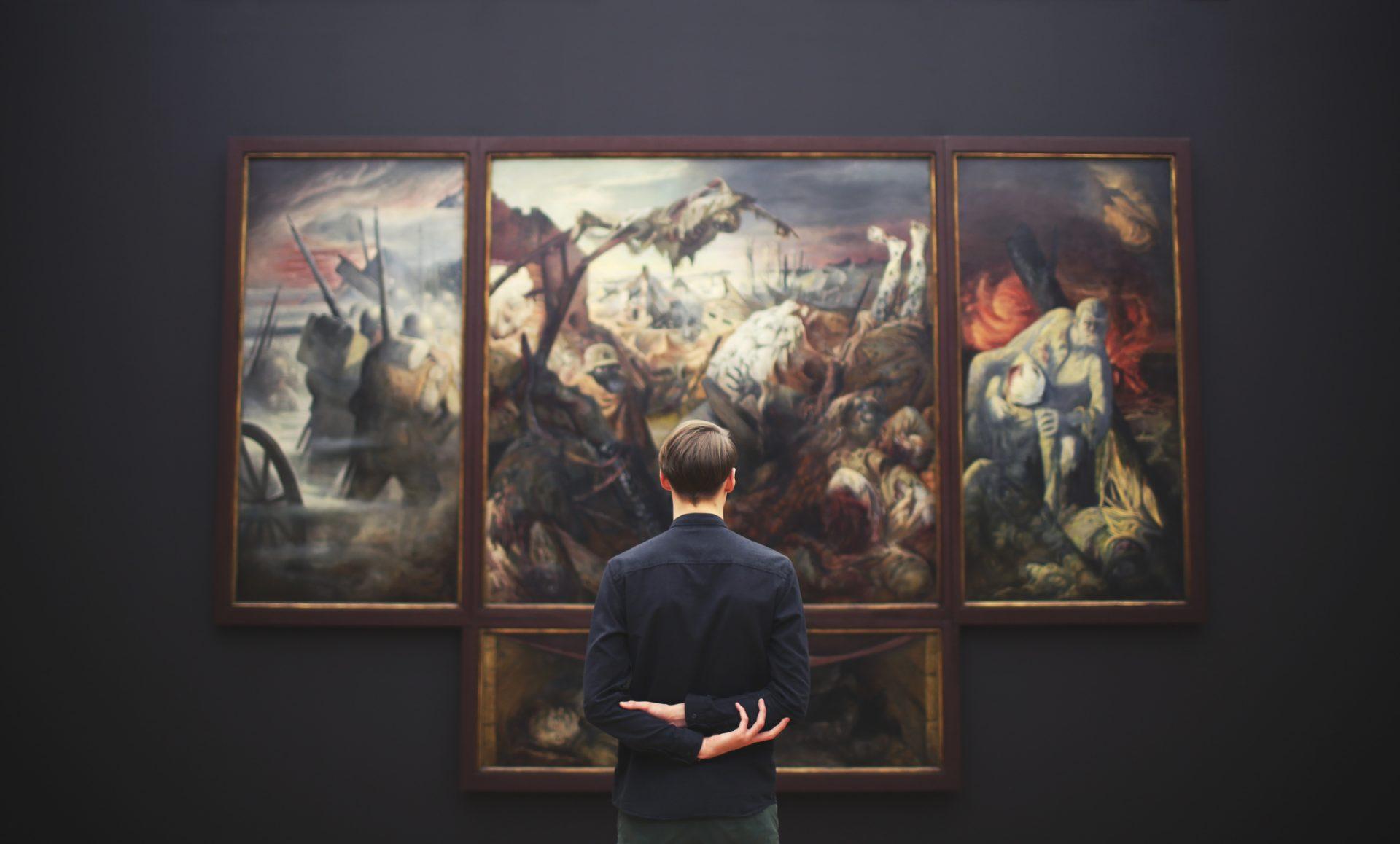 Kraď jako umělec