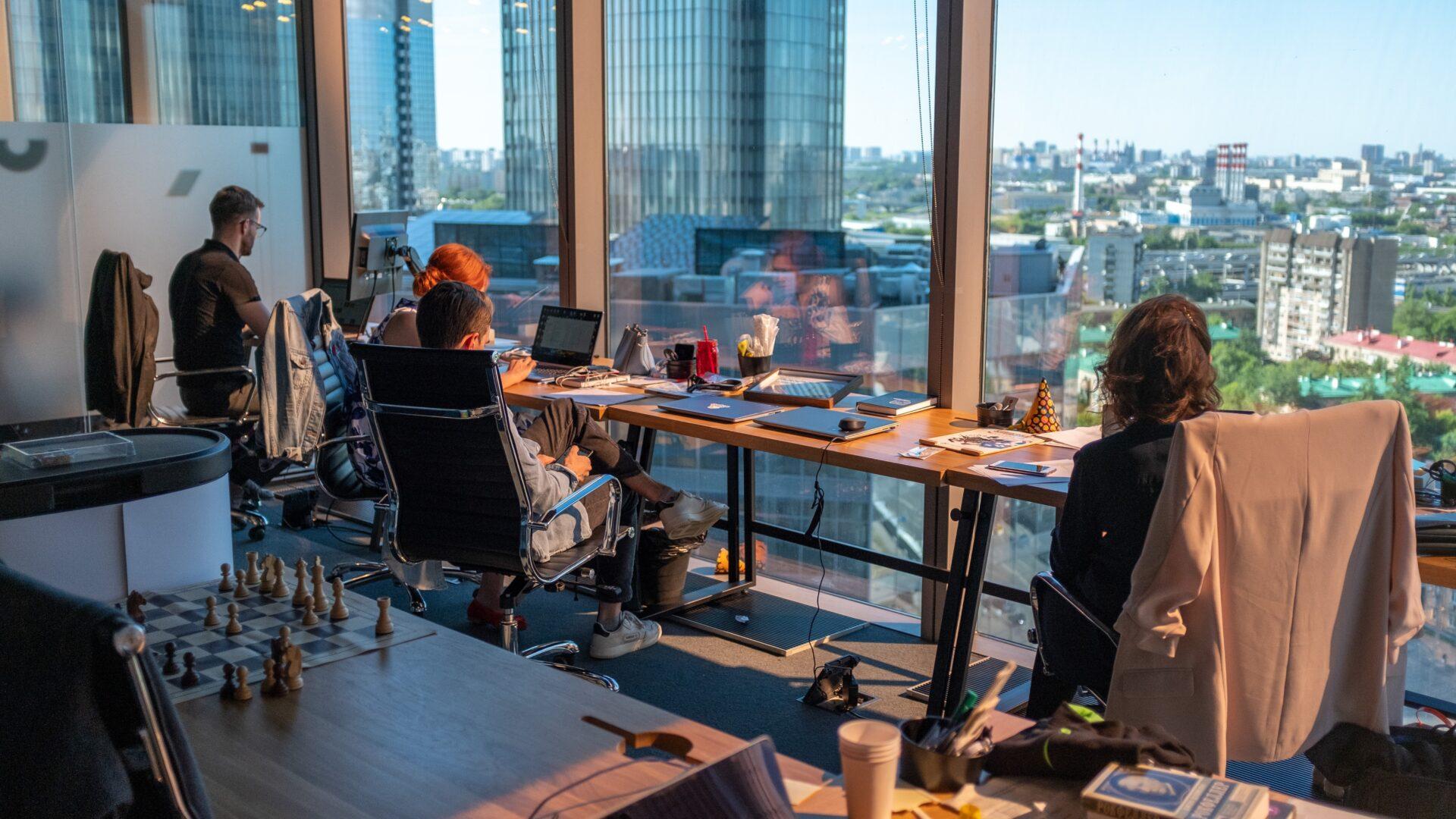 Klíč k úspěchu pro práci s lidmi: Lidský faktor má milion proměnných